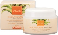 Hager Pharma GmbH PLANTANA Aloe Vera Gesichts Creme 05375696