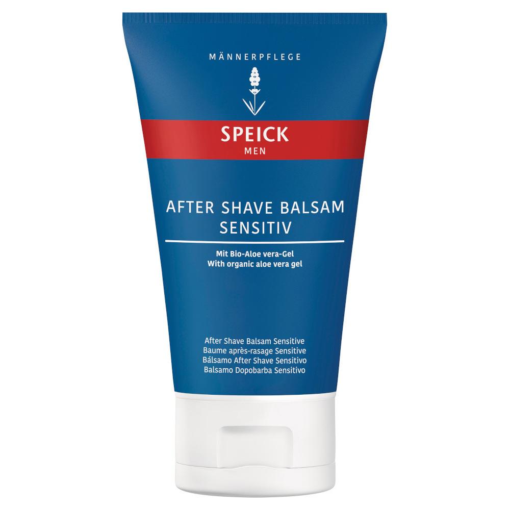 Speick Naturkosmetik GmbH & Co. KG SPEICK Men After Shave Balsam Sensitiv 06767240