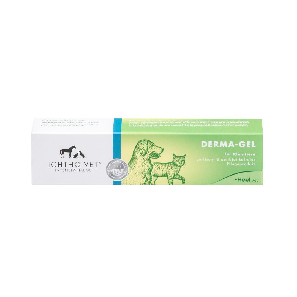 Biologische Heilmittel Heel GmbH ICHTHO VET DERMA-Gel 11870170