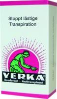 Yerka Kosmetik GmbH YERKA Deodorant Antitranspirant 02448532