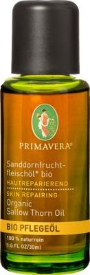 Primavera Life GmbH SANDDORN FRUCHTFLEISCHÖL Bio 00039479