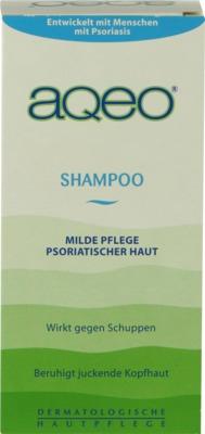 AQEO Shampoo