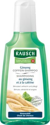 Rausch (Deutschland) GmbH RAUSCH Ginseng Coffein Shampoo 11141531