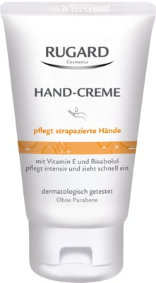 Dr. B. Scheffler Nachf. GmbH & Co. KG RUGARD HAND-CREME 10836573