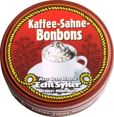 sanotact GmbH EchtSylter Kaffee-Sahne-Bonbons 00253468