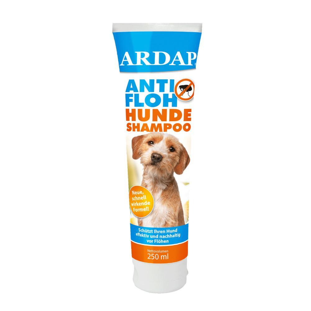 ARDAP CARE GmbH ARDAP Antifloh Hundeshampoo 11002203