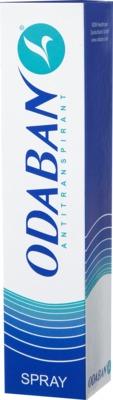 MDM Healthcare Deutschland GmbH ODABAN Antitranspirant Deodorant Spray 01745133