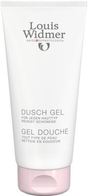 Louis Widmer GmbH WIDMER Duschgel leicht parfümiert 03986616