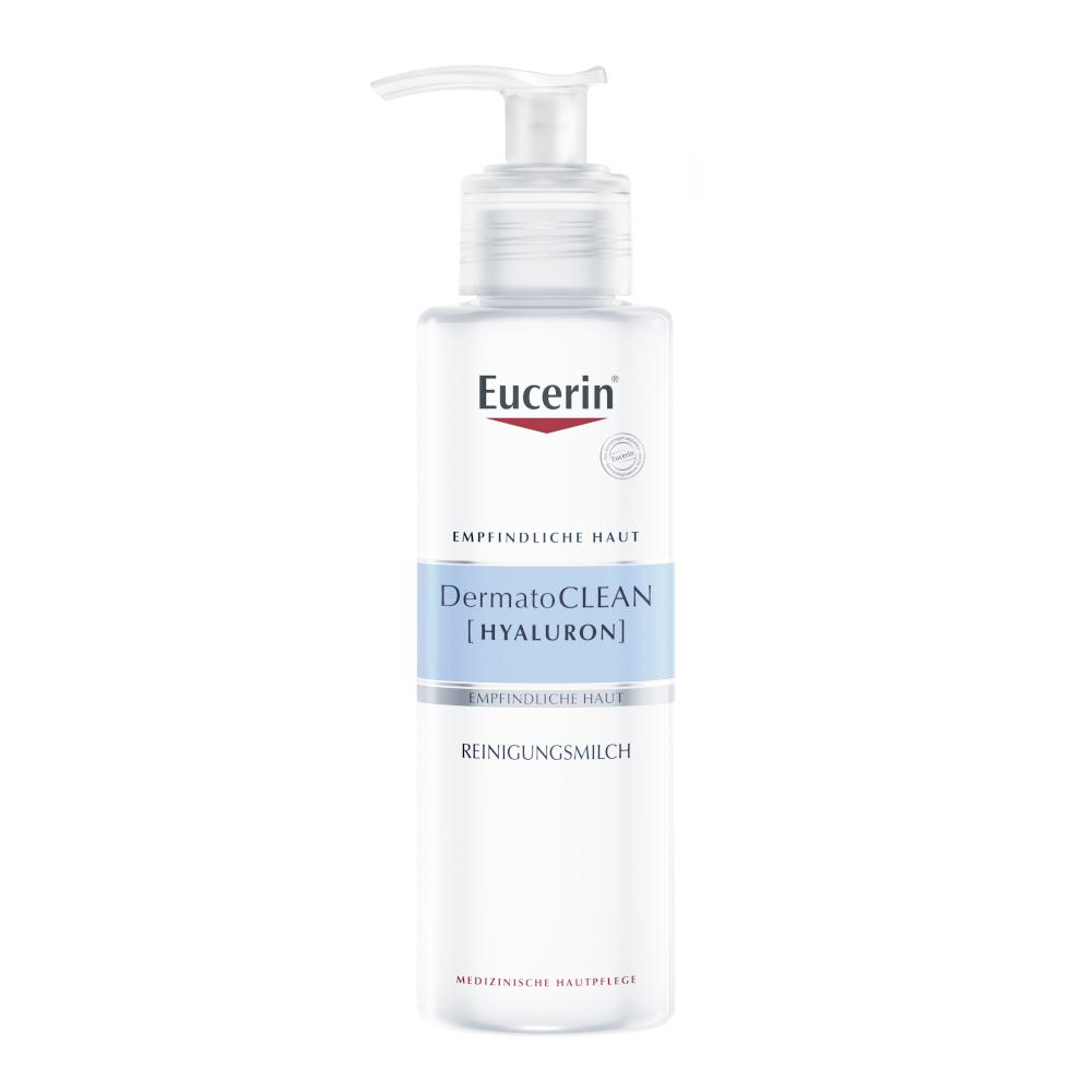 Beiersdorf AG Eucerin Eucerin DermatoCLEAN REINIGUNGSMILCH 16143109