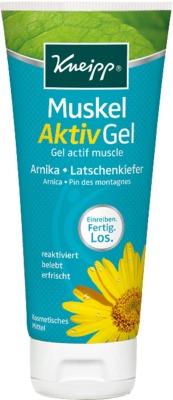 Kneipp GmbH KNEIPP Muskel Aktiv Gel 09883053