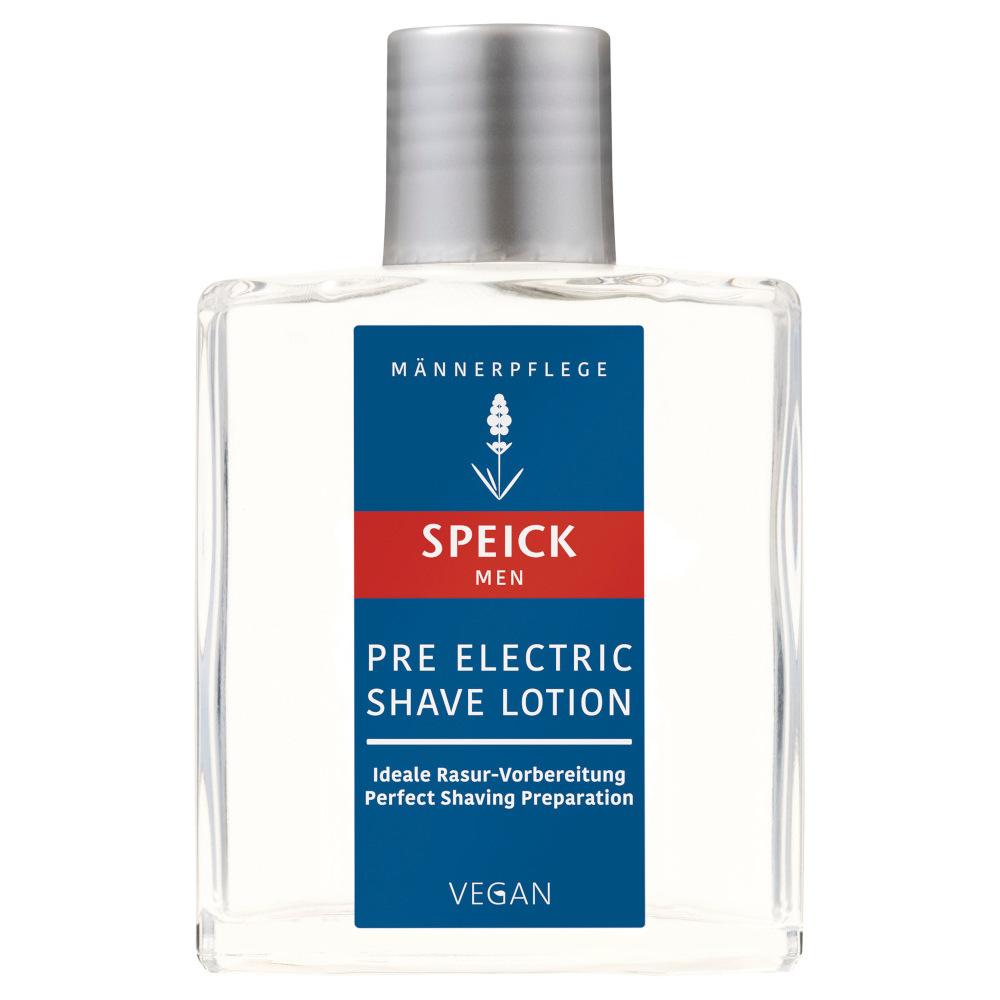 Speick Naturkosmetik GmbH & Co. KG SPEICK Rasierwasser Pre Shave Lotion 00956313