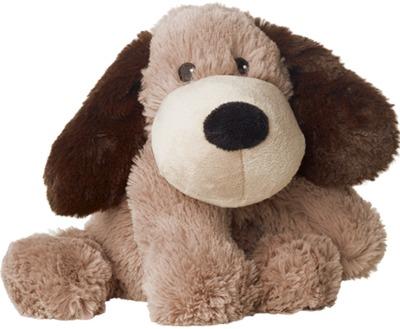 WÄRME STOFFTIER Hund Gary Snout
