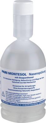 Pari GmbH PARI Montesol Nasenspülung 01075477