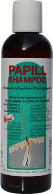 Justus System Andreas Justus PAPILL Shampoo 03953893