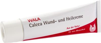 WALA Heilmittel GmbH CALCEA Wund- und Heilcreme 03932891