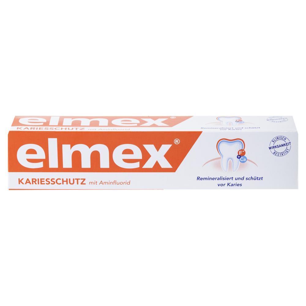 CP GABA GmbH elmex Zahnpasta 02791046