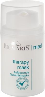 BIOMARIS therapy mask med Gesichtsmaske