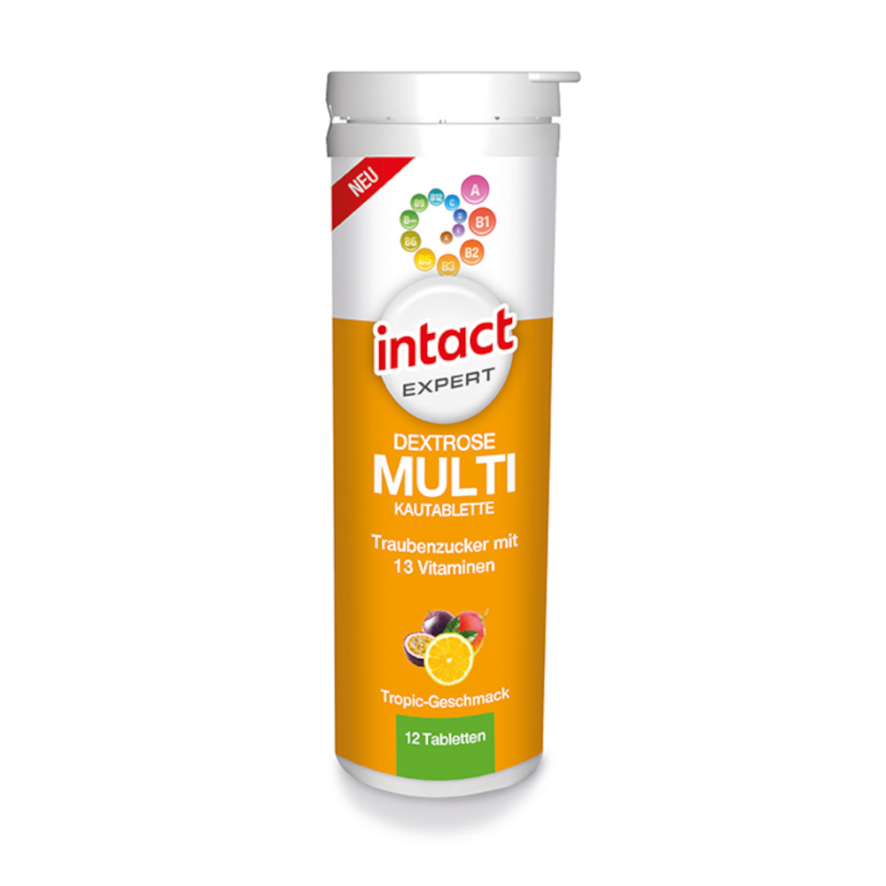 intact Expert Multi