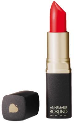 BÖRLIND Lippenstift paris red