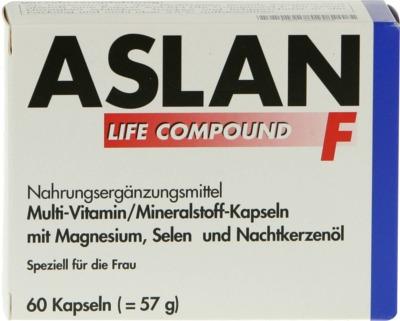 Aslan GmbH ASLAN LIFE COMPOUND F 04834506