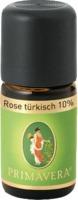 Primavera Life GmbH ROSE TÜRKISCH 10% ätherisches Öl 07712519