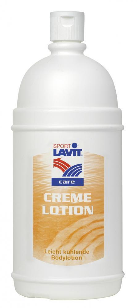 Schweizer-Effax GmbH SPORT LAVIT Creme-Lotion 03322916
