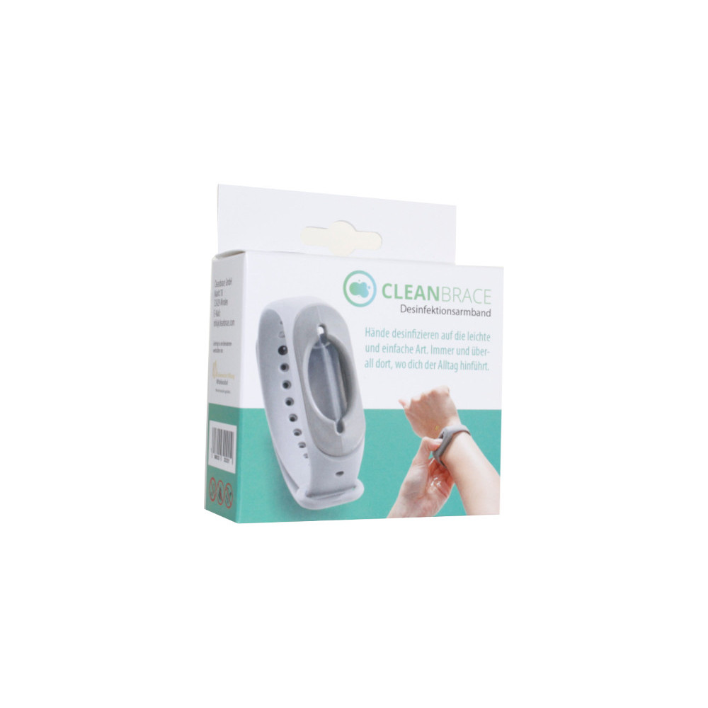 0 Desinfektionsarmband 81894597