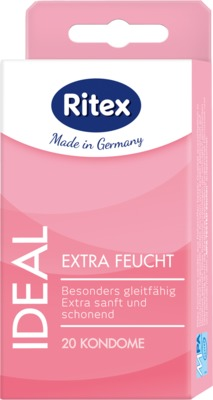 Ritex GmbH Ritex IDEAL Kondome 00592957