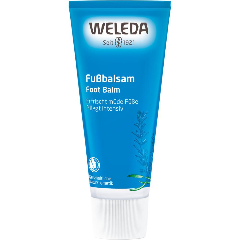 Weleda AG WELEDA Fußbalsam 02436664