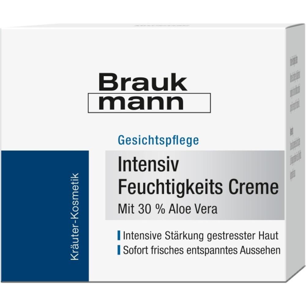 Hildegard Braukmann Braukmann Intensiv Feuchtigkeits Creme 80200701