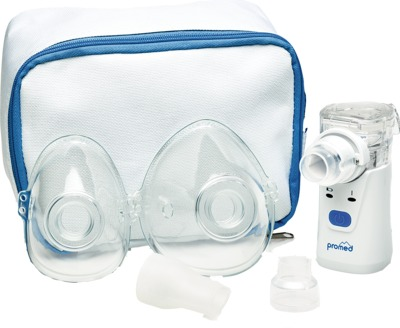Promed GmbH PROMED Ultraschall-Inhalator INH-2.1 13164660