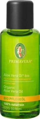 Primavera Life GmbH ALOE VERA ÖL Bio 11538458