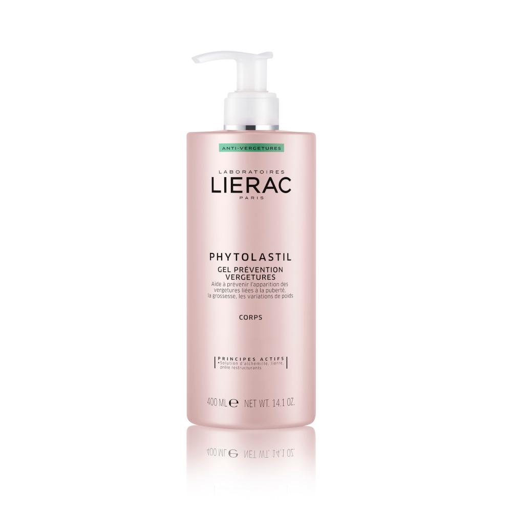 Ales Groupe Cosmetic Deutschland GmbH LIERAC PHYTOLASTIL Gel Prävention Dehnungsstreifen 14399750