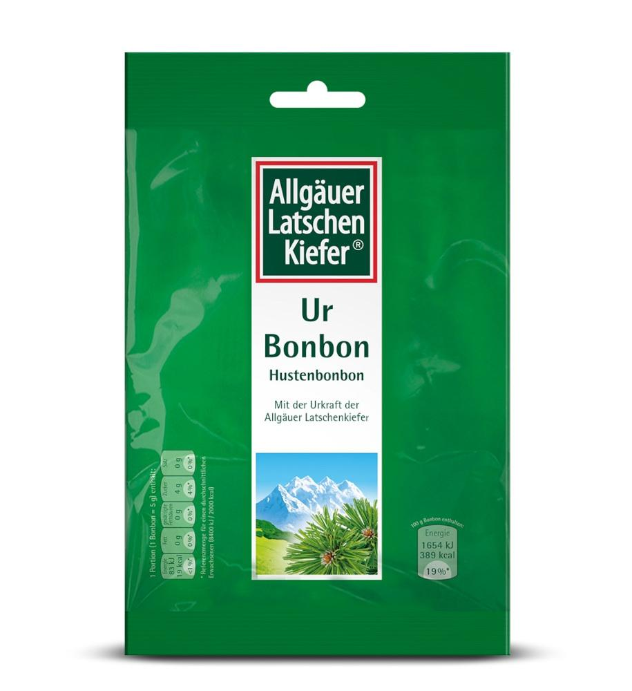 Dr. Theiss Naturwaren GmbH Allgäuer Latschen Kiefer Ur Bonbon Hustenbonbon 16943608