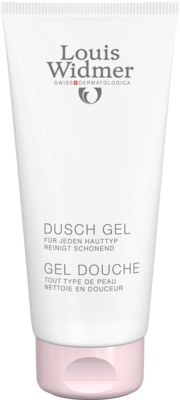 Louis Widmer GmbH WIDMER Duschgel unparfümiert 03986591