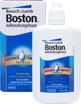 Bausch & Lomb GmbH Vision Care BOSTON ADVANCE Aufbewahrungslösung 03903903