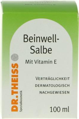 Dr. Theiss Naturwaren GmbH DR.THEISS Beinwellsalbe 03090297
