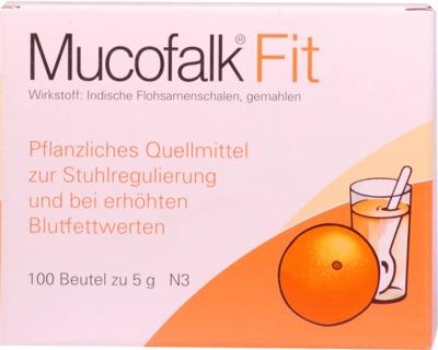 Dr. Falk Pharma GmbH Mucofalk Fit 03062993