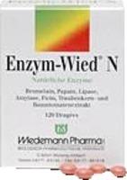 Wiedemann Pharma GmbH ENZYM WIED N Dragees