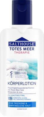 Murnauer Markenvertrieb GmbH SALTHOUSE Totes Meer Therapie Körperlotion 11519886