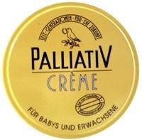 Palliativ Schmithausen & Riese PALLIATIV Creme 00760136