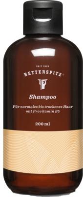 Retterspitz GmbH & Co. KG RETTERSPITZ Shampoo 00256030