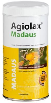 MEDA Pharma GmbH & Co. KG Agiolax Madaus 11548103