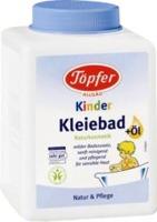 Töpfer GmbH TÖPFER Kinder Kleiebad mit Öl 01848198