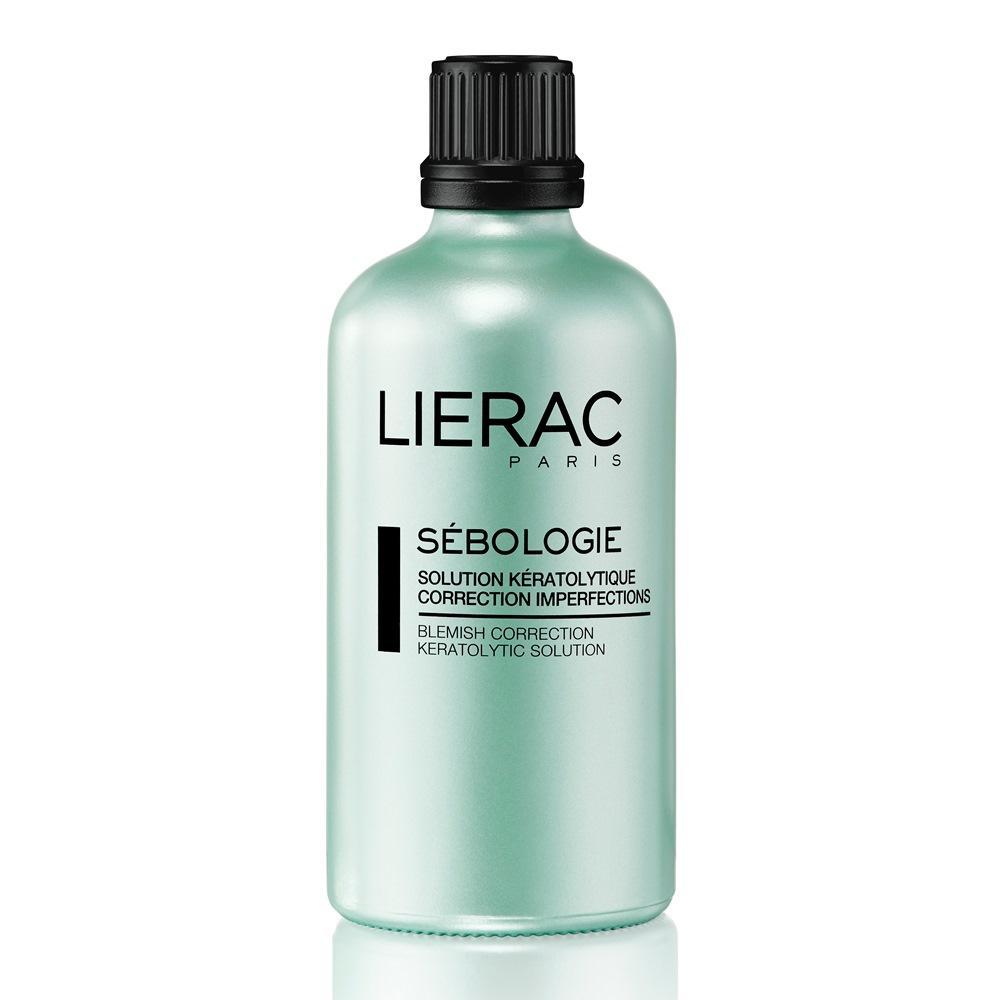 Ales Groupe Cosmetic Deutschland GmbH LIERAC SÉBOLOGIE Keratolytische Lösung Unreinheiten 14042781