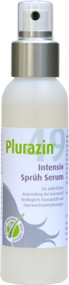 Green Offizin S.r.l. PLURAZIN 49 Intensiv Sprüh Serum 12394228