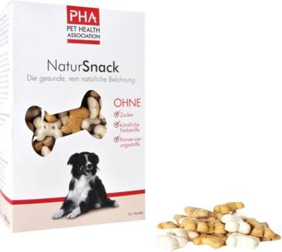 PHA NaturSnack für Hunde