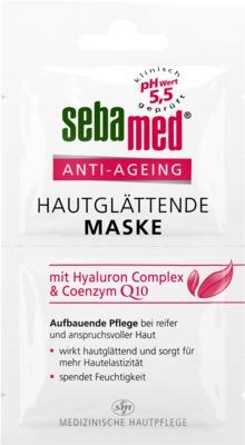 SEBAMED Anti-Ageing hautglättende Maske