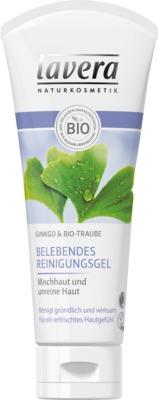 Laverana GmbH & Co. KG LAVERA belebendes Reinigungsgel 11090288