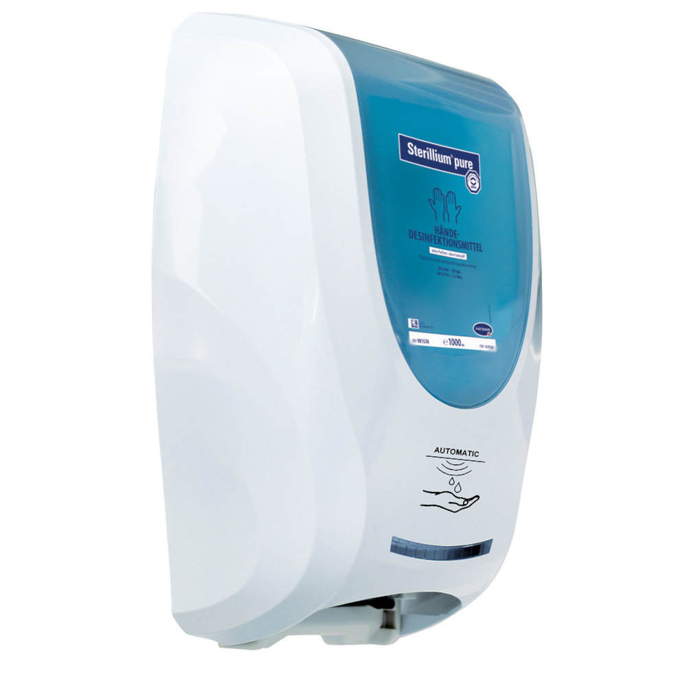 Paul Hartmann AG CleanSafe touchless weiß 1l 81899850